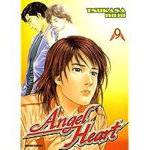 ANGEL HEART T.09