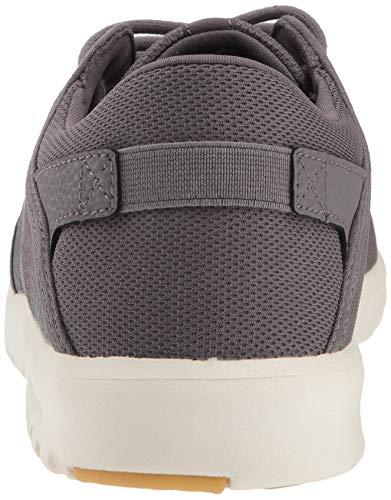 SCOUT Dark Etnies Grey Red Grey Sneaker Uomo OIaaFq5w