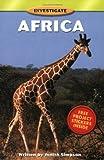 Africa, Judith Simpson, 1552851532