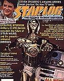 Starlog Magazine Number 99 October 1985