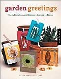 Garden Greetings, Susan Jaworski-Stranc, 1564969940