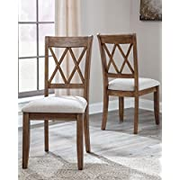 Narvilla Dining UPH Side Chair (2/CN)