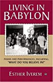 Living in Babylon, Esther Iverem, 159221410X
