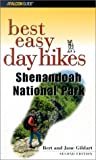img - for Best Easy Day Hikes Shenandoah National Park, 2nd (Best Easy Day Hikes Series) book / textbook / text book