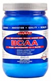 ALLMAX BCAA (Branched Chain Amino Acids), Pure Micronized 2:1:1 Ratio, Pharmaceutical Grade, Dietary Supplement, 400g Powder