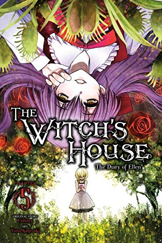 the witchs house fummy