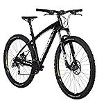 Diamondback Bicycles Overdrive 29er Complete READY RIDE Hardtail Mountain Bike, 18