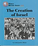 The Creation of Israel, Linda Jacobs Altman, 1560062886