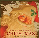 The Night Before Christmas, Clement C. Moore, 1604332379