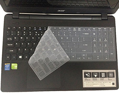 CaseBuy Silicone Keyboard Protector E5 571PG