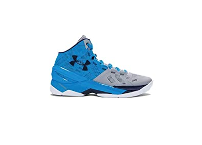UA Curry Two Men s Basketball Shoes 633477246