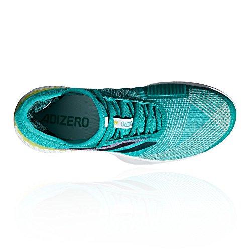 5 Blanco Ubersonic Bleu Tennis Adizero Blanc de Homme Chaussures 3 40 adidas EU 000 M RFqnOOf