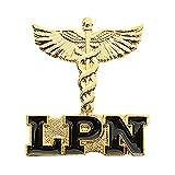 LPN Nurse Lapel Pin - Set of 100