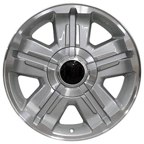 Amazon Com Oe Wheels 18 Inch Fits Chevy Silverado Tahoe Gmc Sierra