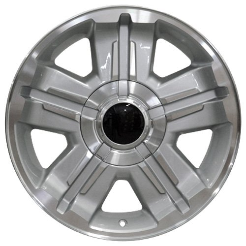 Amazon Com Oe Wheels 18 Inch Fits Chevy Silverado Tahoe Gmc Sierra