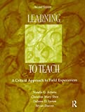 Learning to Teach 2nd Edition