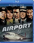 Cover Image for 'Airport [Blu-ray + DVD + Digital Copy] (Universal's 100th Anniversary)'