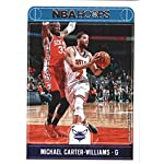 Michael Carter-Williams Autographed Jersey - Red - Autographed NBA ... d8fd4683c