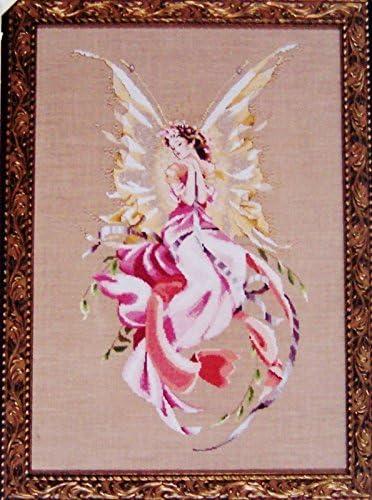 Titania Cross Stitch Pattern
