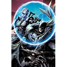 The Silencer Vol. 2: Leviathan Civil War (New Age of Heroes)