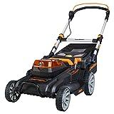 Lawnmaster CLMFT6018A 60V Cordless Mower Lawnmower