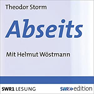 Abseits Hörbuch