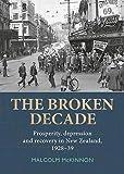 The Broken Decade