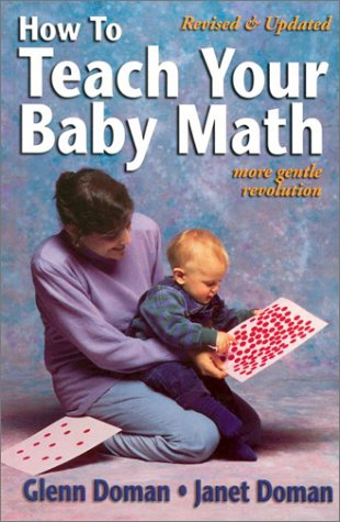 How to Teach Your Baby Math pdf