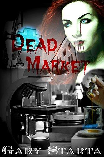 Book: Dead Market by Gary Starta