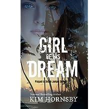 Girl of his Dream: A Suspenseful Romance (Dream Jumper)