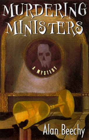 book cover of Murdering Ministers