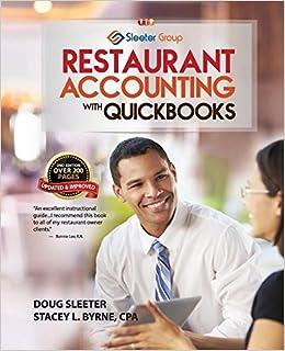 quickbooks for restaurants sleeter group