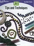 Tips and Techniques, Kalmbach Publishing Co. Staff, 0890244332