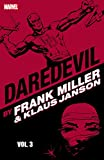 Daredevil by Frank Miller and Klaus Janson Vol. 3 (Daredevil (1964-1998))