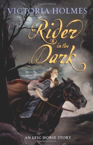 Best rider in the dark list