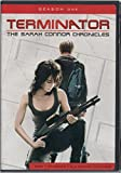 Terminator the Sarah Connor Chronicles: The Complete First Season