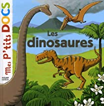 Les dinosaures par Ledu
