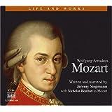 Wolfgang Amadeus Mozart 4D (Life and Works (Naxos))