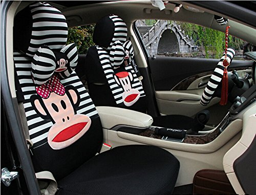 seat covers 18pc - 5