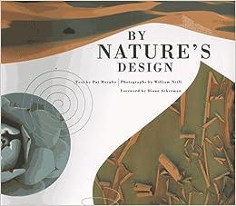 by natures design an exploratorium book