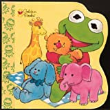 Baby Kermit's Color Book, Ellen Weiss and Golden Books Staff, 0307130517