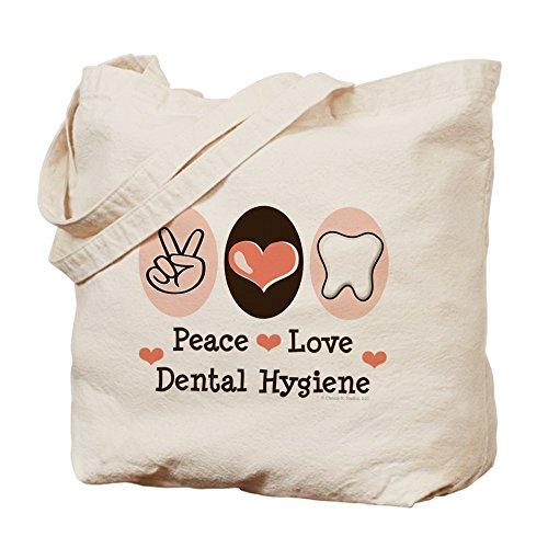 cafepress-peace-love-dental-hygiene-natural-canvas-tote-bag-cloth-shopping-bag