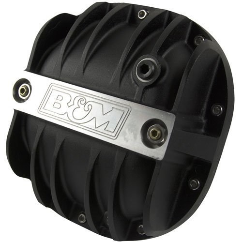 B&M 41297 Differential Cover (8.8 Differential Ford Cover)