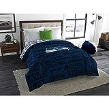 seahawks full bedding - NFL Seattle Seahawks