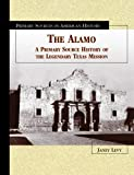 The Alamo, Janey Levy, 0823936813