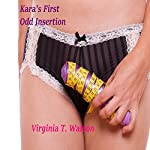 Kara's First Odd Insertion | Virginia T. Watson