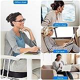 WAOAW Seat Cushion, Office Chair Cushions for Desk