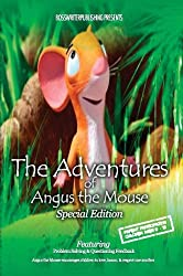 The Adventures of Angus: The Remastered Edition (Special Edition Book 2)