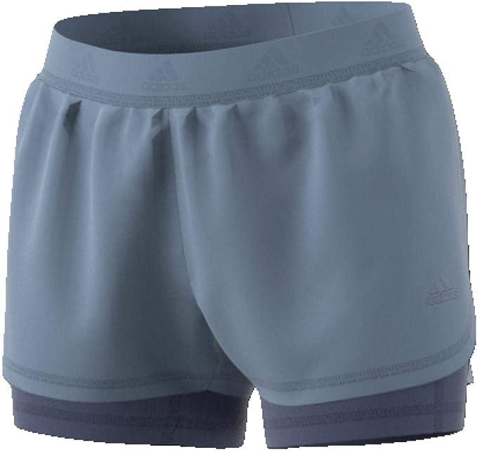 adidas Damen 2in1 Shorts