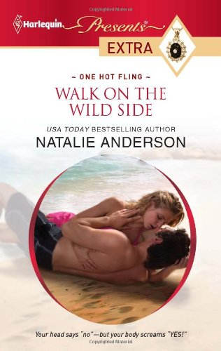 book cover of Walk on the Wild Side